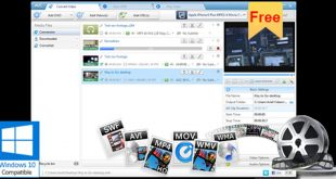 Converter video para mp4 online gratuito [5 melhores sites]