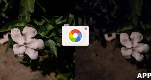 GCam Apk Redmi Note 7: Baixar e instalar o Google Câmera