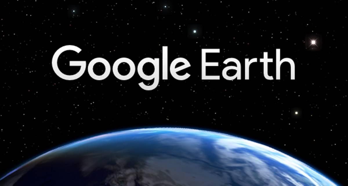 Google Earth Baixar versão atualizada 2020