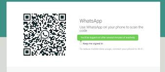 Whatsapp Web Código