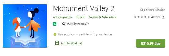 Os 10 melhores jogos offline para Android