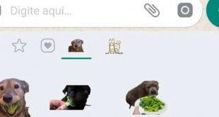 Figurinhas para Whatsapp [5 melhores aplicativos no Android]
