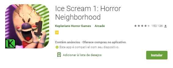 Os melhores jogos de Terror para Android [2020]