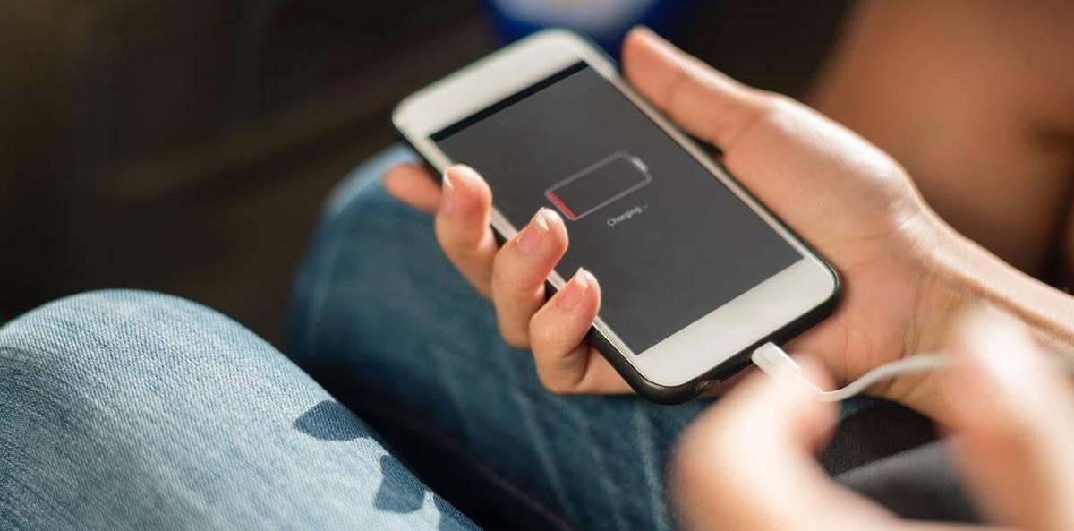 iPhone descarregando rápido [Descubra os 15 motivos]