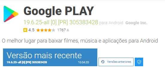 Instalar Play Store: como baixar o Google Play [Em 1 minuto]