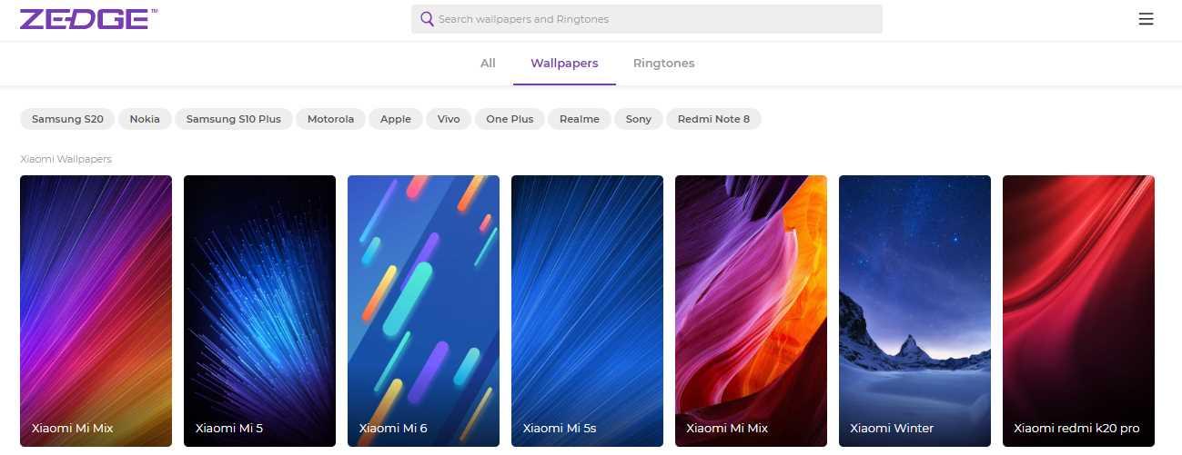 Xiaomi Wallpaper: onde baixar mais de 100 Wallpapers?