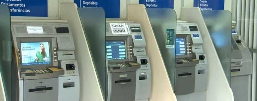 Como sacar o dinheiro do Caixa tem no Caixa Eletrônico (1° Primeira parcela)