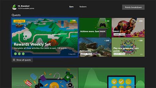 Como ganhar dinheiro jogando no Xbox [R$ 50 reais fácil]