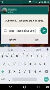 Como tirar o online do WhatsApp [com 3 truques]
