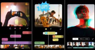 Os 10 melhores aplicativos de edição de vídeos para celular