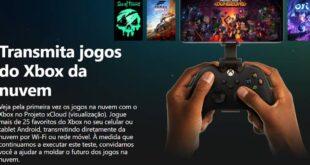 xCloud: Baixar e instalar o Project xCloud do Xbox [2021]