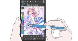 10 melhores aplicativos para desenhar no celular