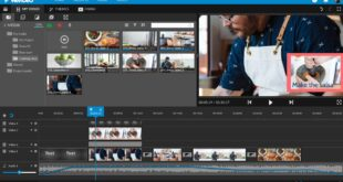 10 melhores sites de editor de vídeo online grátis