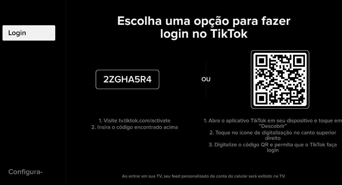 Como instalar o TikTok na TV [Em 3 etapas]